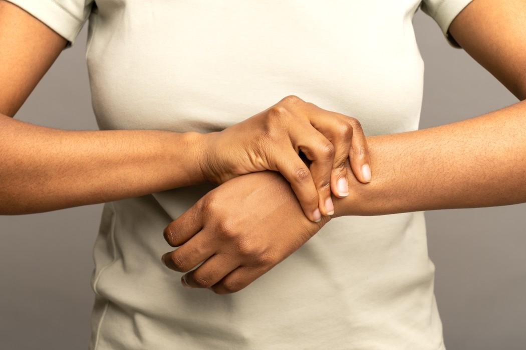 Engourdissement du bras
