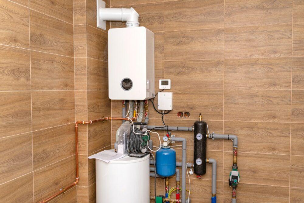 Système chauffe eau