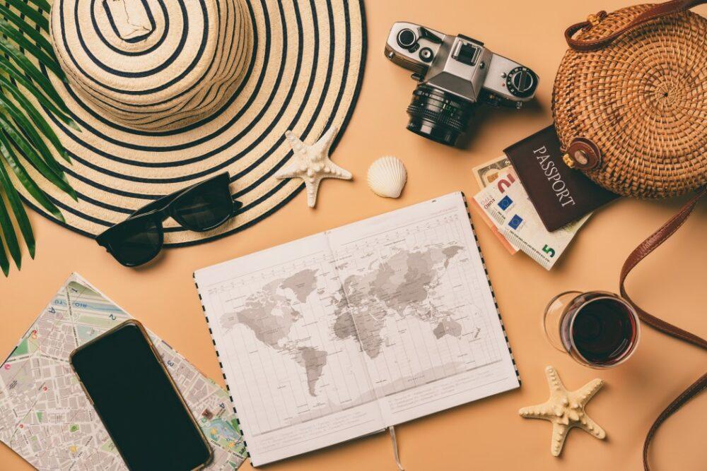 certificat de voyage