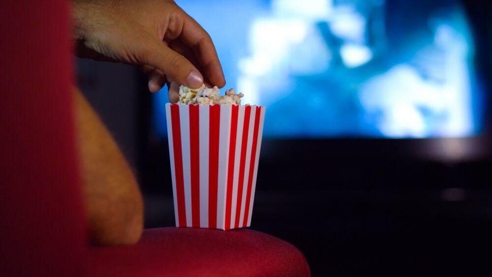 cinéma à domicile